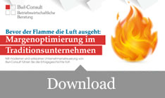 Download Flyer Margenoptimierung als pdf